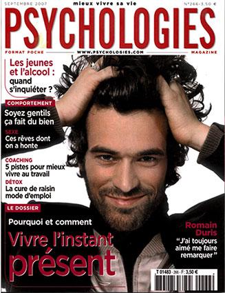 magazine psychologies