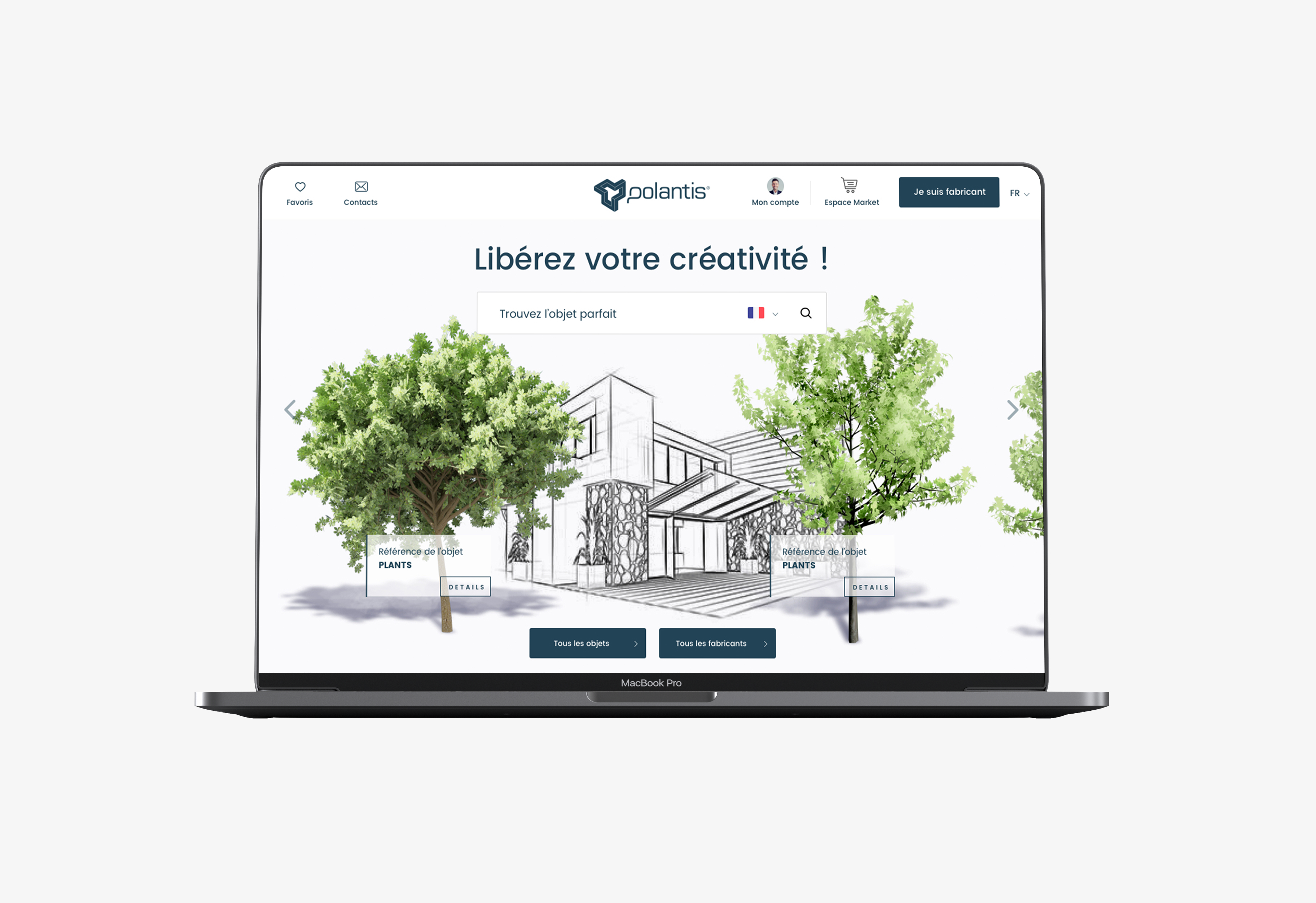 Homepage-Utilisateur
