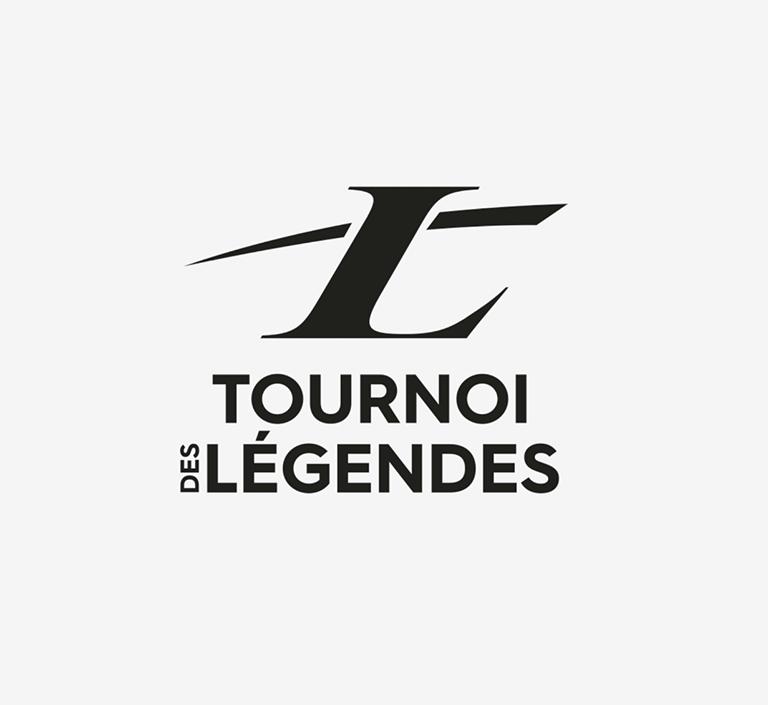 Logo Tournois des Légendes - VGS Paris
