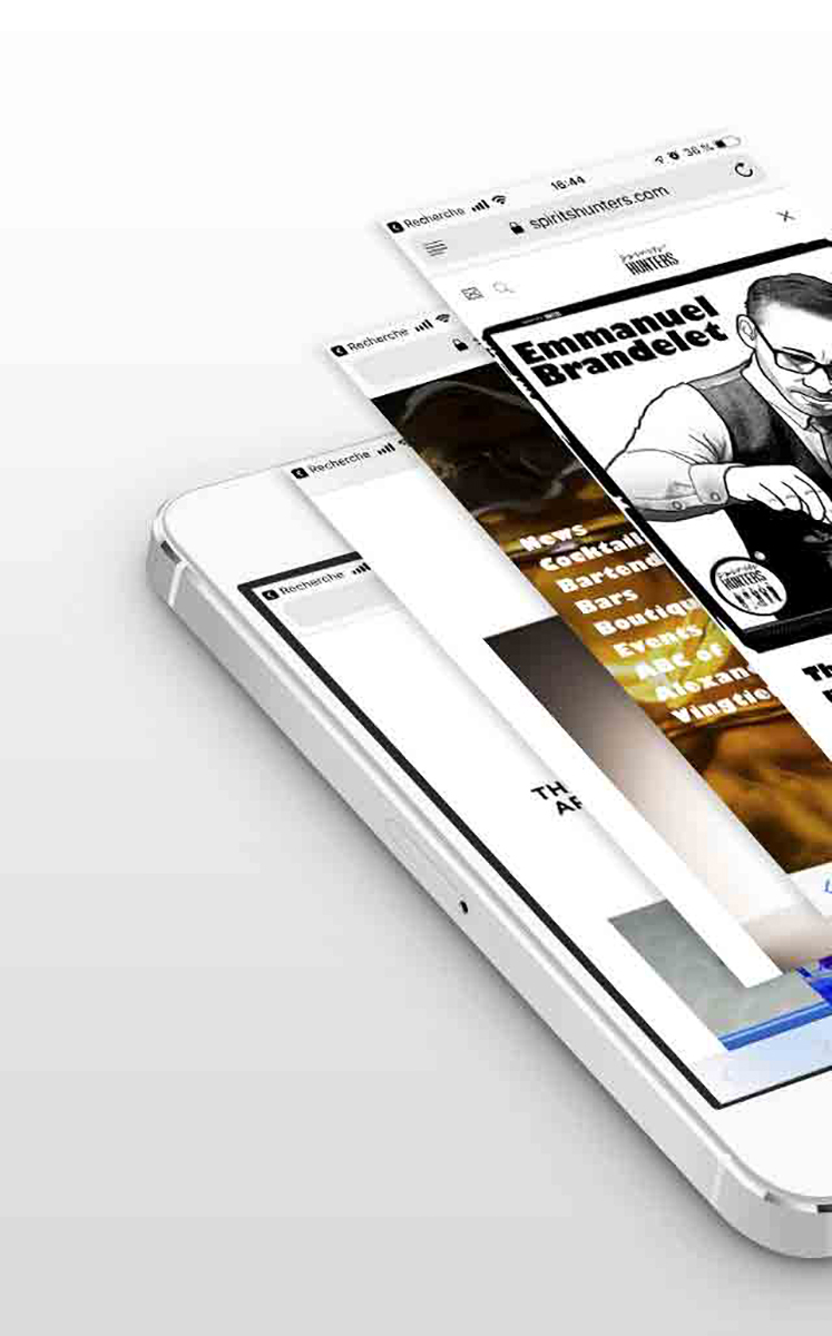Progressive-Web-App-Spiritueux